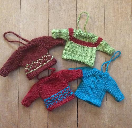 minisweaters
