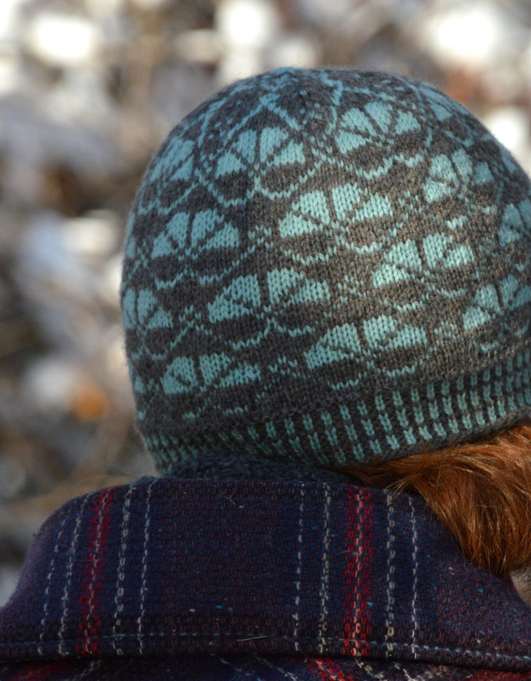 New Pattern Release: Endell