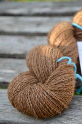 Tweedy Alpaca